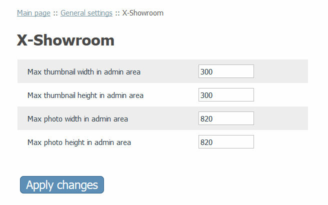 Showroom module settings.png