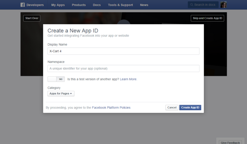 Facebook create app id.png